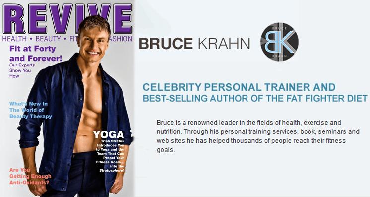 bruce krahn - lean belly breakthrough