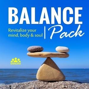 Balance Pack - Ennora Binaural Beats