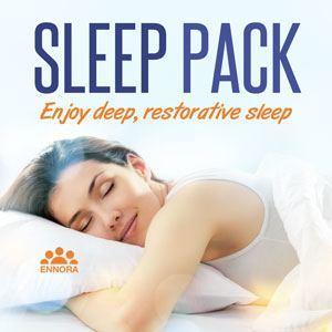 Sleep Pack - Ennora Binaural Beats