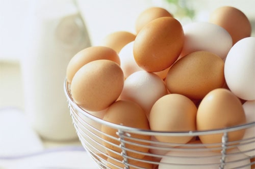eggs for better growth