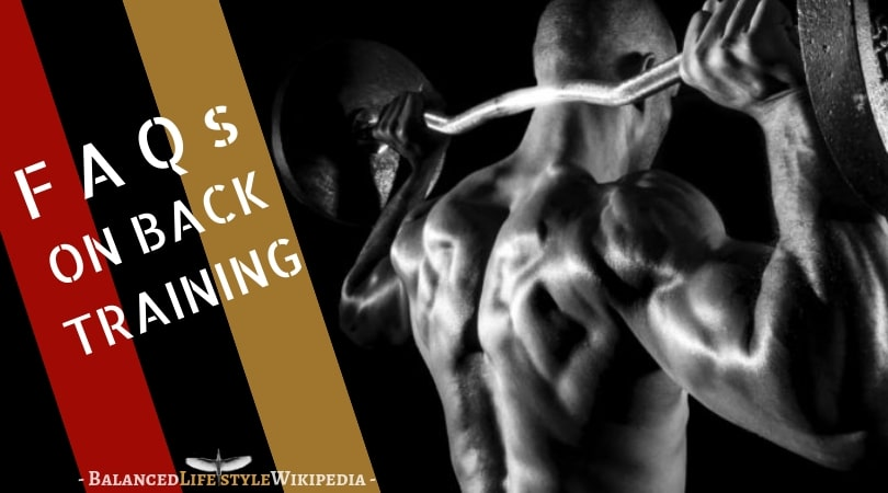FAQs On Back Training
