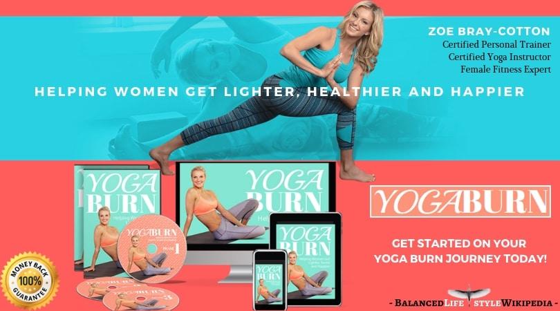 YogaBurn, Yoga Burn, Yoga-Burn