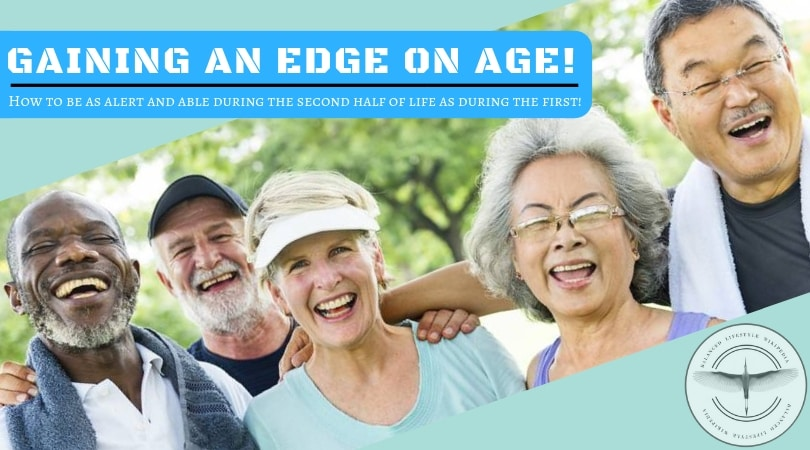 youthful aging