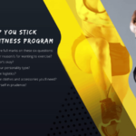 tips to help you stick with your fitness program