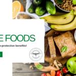 50 top fibre foods