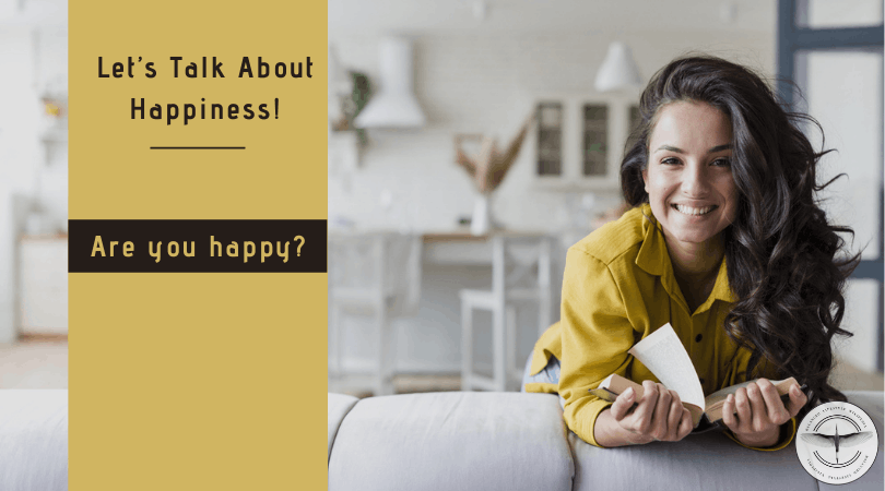 Let's Talk About Happiness