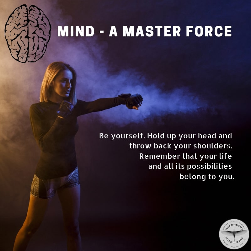Mind - A Master Force