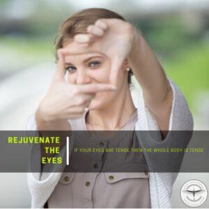 Rejuvenate the Eyes
