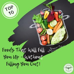 Top Foods for Weight Loss